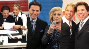 divulgados no programa Na Lata de Antonia Fontenelle (Foto montagem: TV Foco)