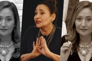 Sonia Abrão concedeu uma entrevista reveladora para Marcia Goldschmidt