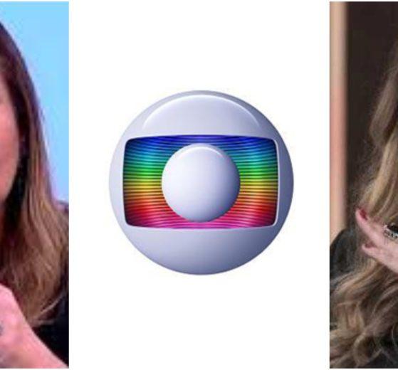 Sonia Abrão já disputou entrevista com repórter da Globo (Reprodução)