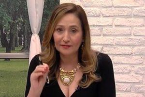 Sonia Abrão revelou para quem vai sua torcida em paredão do BBB20 - Foto: Reprodução