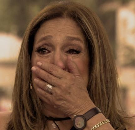 Saiba qual é o segredo devastador da vida de Susana Vieira (Foto: reprodução)