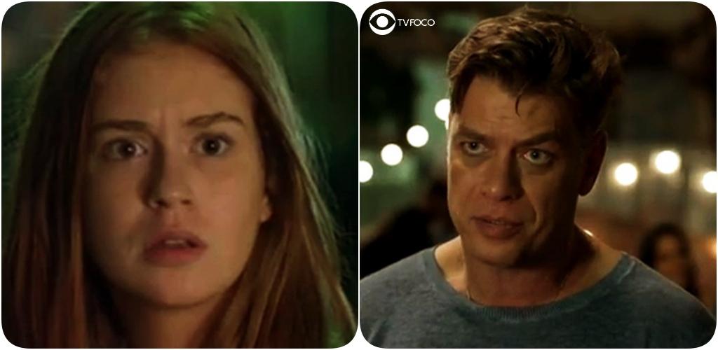 Eliza e Arthur terão encontro intenso em Totalmente Demais