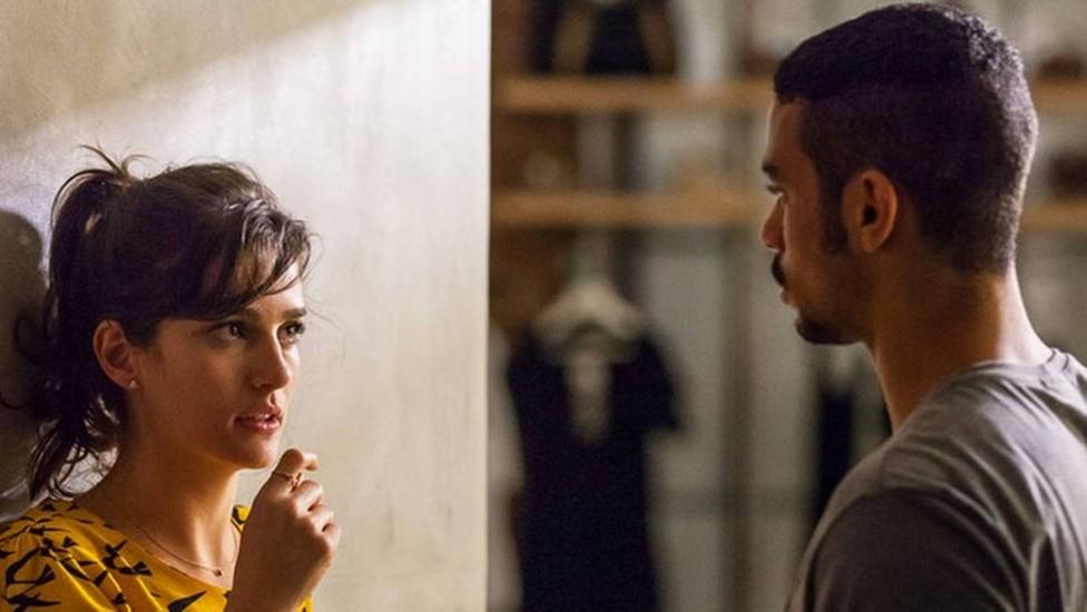 Totalmente Demais: Sofia , filha de Germano e Lili está viva e volta a trama como vilã (Imagem: Globo)