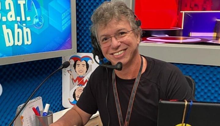 Boninho é diretor do BBB. (Foto: Reprodução)