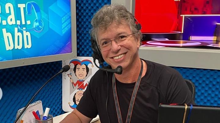 Manu virou alvo de Boninho. (Foto: Divulgação)