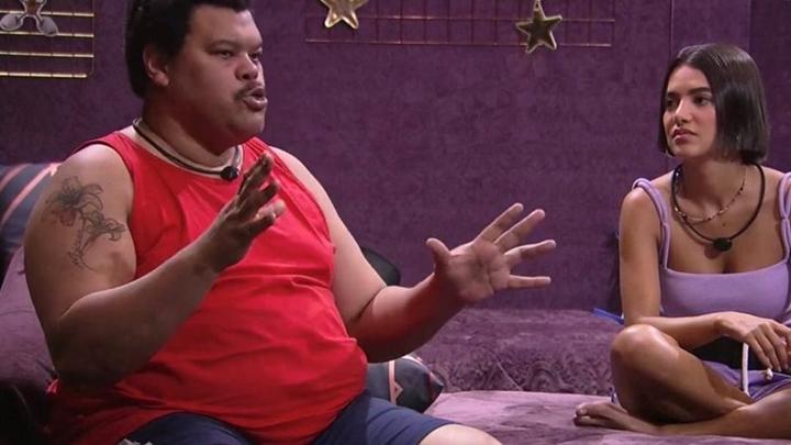 Babu e Manu Gavassi são destaques no BBB20. (Foto: Reprodução)