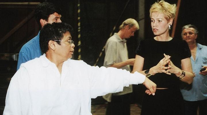 Marlene Mattos dirigiu diversos programas de Xuxa. (Foto: Divulgação)