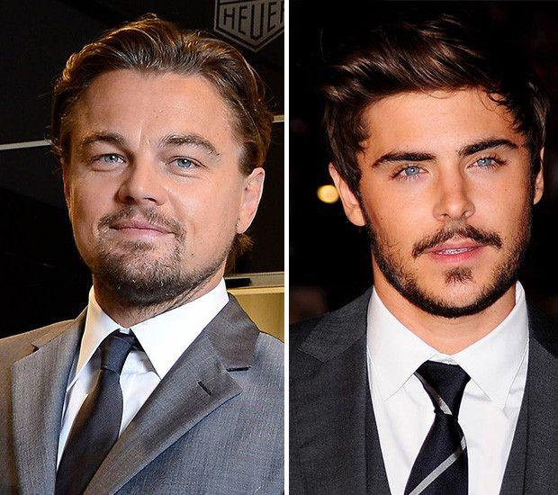 """Zac Efron relembra começo da amizade com Leonardo DiCaprio: """"Preparou café da manhã"""" (Foto: Reprodução)"""