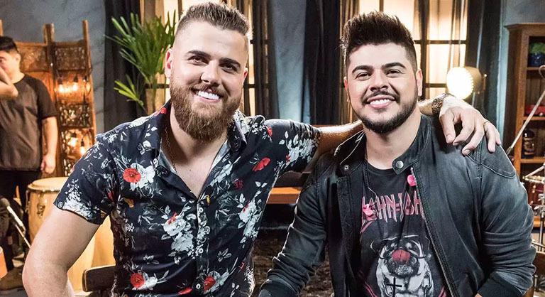 A famosa dupla sertaneja, Zé Neto e Cristiano agitam as redes sociais (Foto: Divulgação)