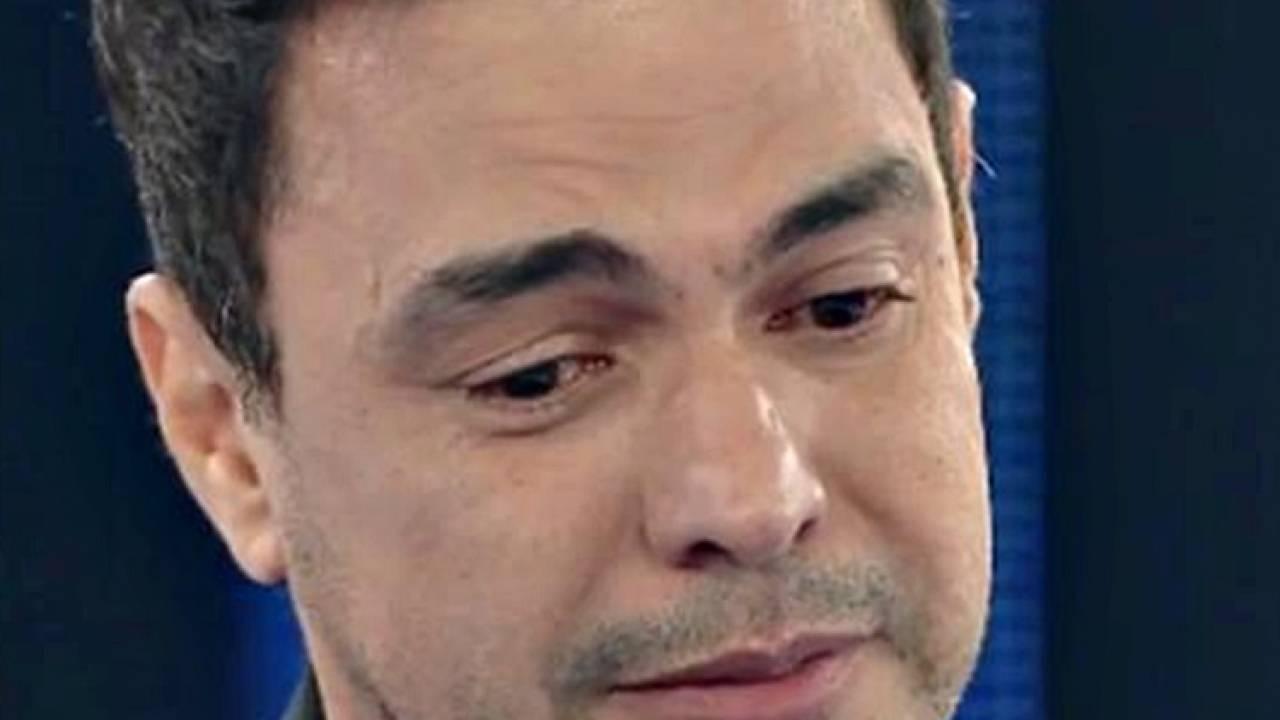 Zezé Di Camargo causou preocupação por conta da voz e teve problema de saúde apontado (Foto: Reprodução)
