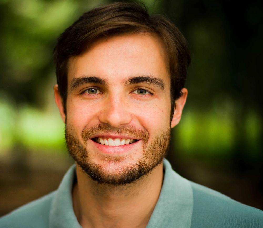 O ator Max Fercondini, que foi galã de Malhação (Foto: Divulgação)