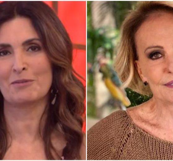 Fátima Fernandes engole programas da Globo e deixa Ana Maria de Lado (Foto: Reprodução)