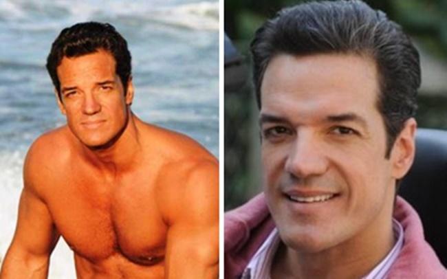 Fina Estampa: Carlos Machado mudou completamente de carreira (Foto: Montagem/TV Foco)