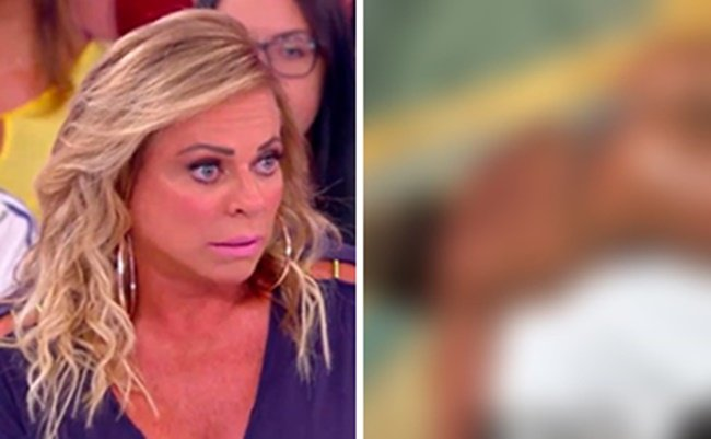 SBT: Christina Rocha ousa em suas fotos nas redes sociais (Foto: Montagem/TV Foco)