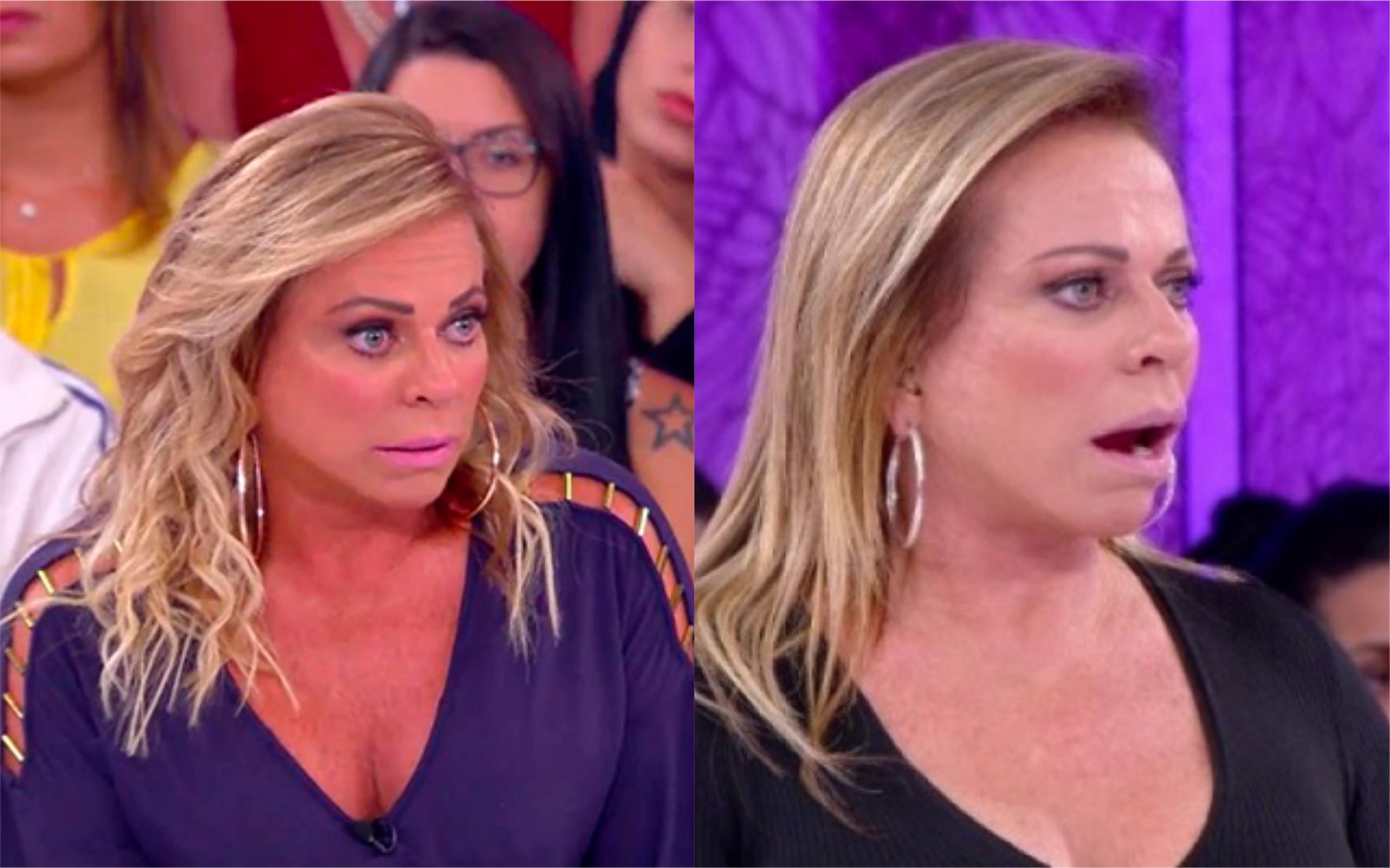 Christina Rocha relembrou momentos marcantes do Casos de Família (Foto: Divulgação)