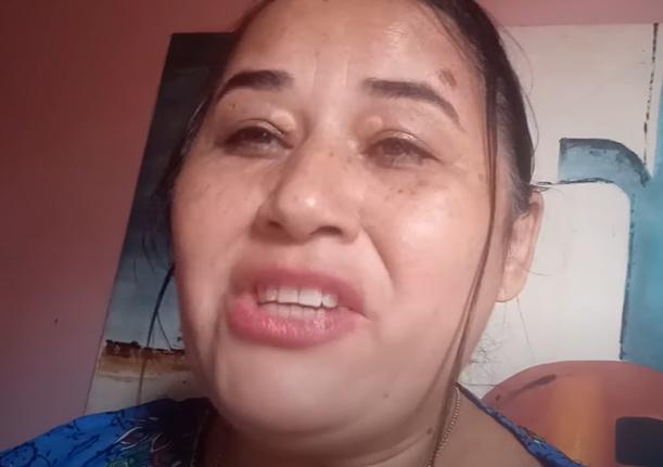 Cleo Loyola partiu para cima do famoso cantor sertanejo Zezé Di Camargo (Foto: Reprodução / YouTube)