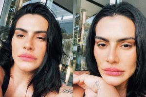 Cleo Pires lamenta solteirisse em quarentena (Foto: Reprodução/Instagram)