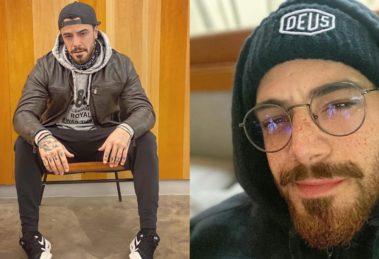 Felipe Titto fura quarentena e motivo explica (Foto: Reprodução/Instagram)