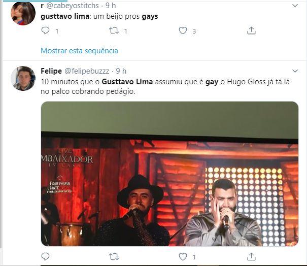 Gusttavo Lima