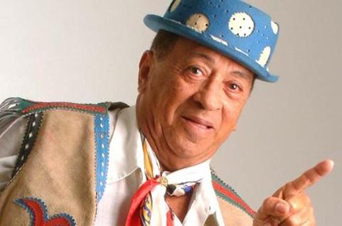Genival Lacerda tem 89 anos de idade (Foto: Reprodução)