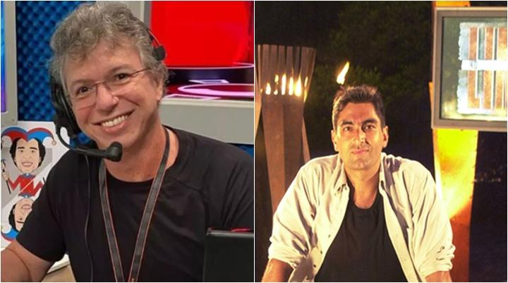 Boninho levantou possibilidade de retorno de No Limite na Globo. (Foto: Montagem/Divulgação)