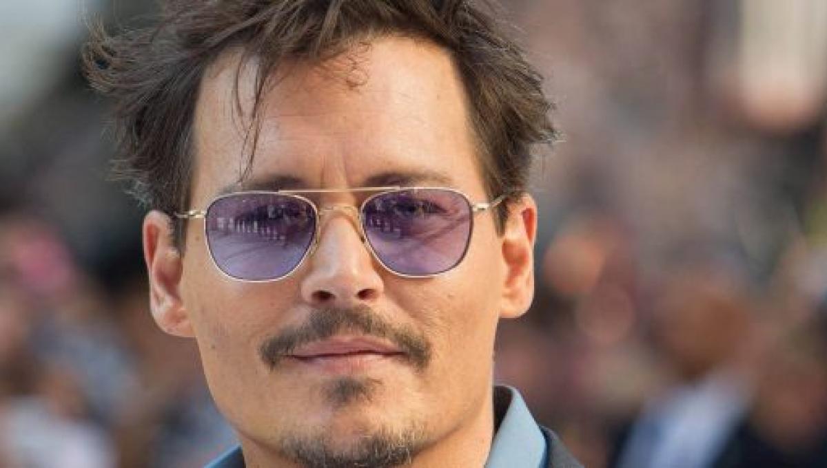 Johnny Depp revela que teve dedo decepado (Foto: Reprodução)