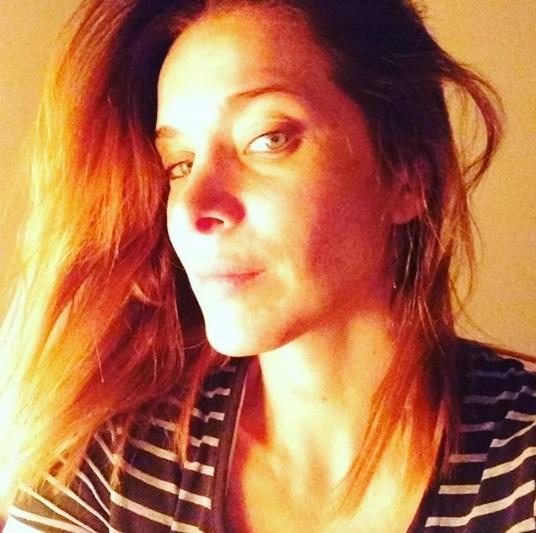 Maria Carolina Ribeiro atualmente (Foto: reprodução/Instagram)