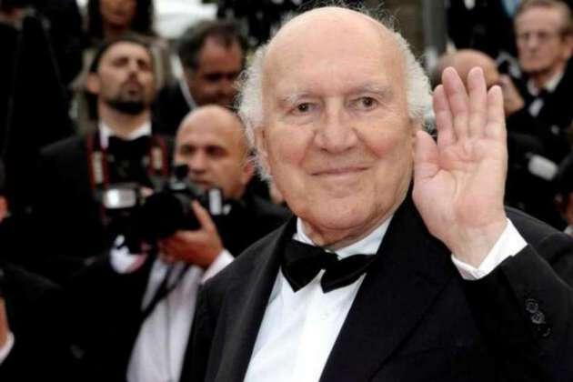 AVC: Michel Picolli era considerado a lenda do cinema francês (Foto: Reprodução)