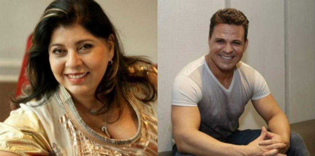 Roberta Miranda responde comentário de Eduardo Costa (Foto: Reprodução)