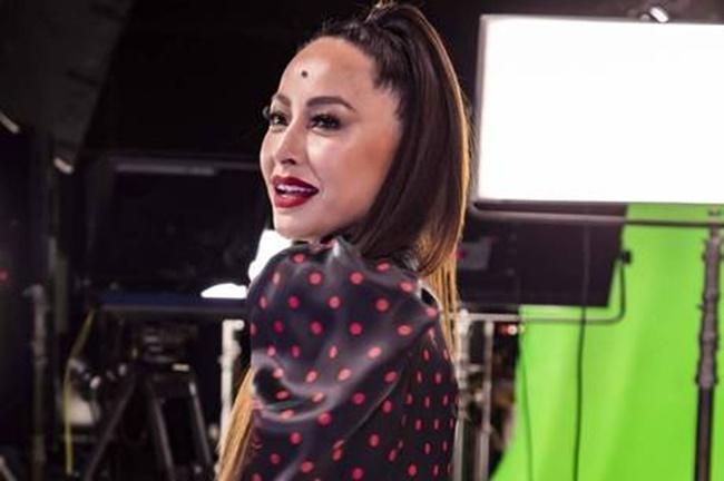 Sabrina Sato apresentará Game dos Clones (foto: Divulgação)