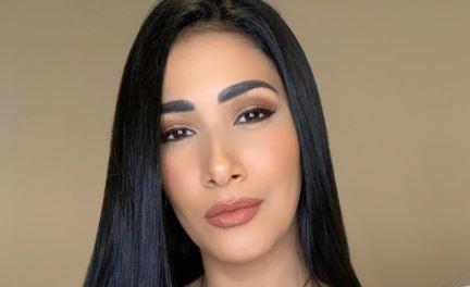 Simaria Mendes (Foto: Reprodução)