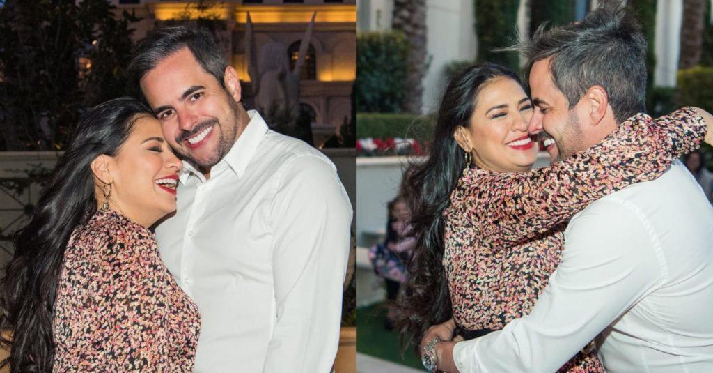 Simone da dupla com Simaria ganha surpresa do marido (Foto: Reprodução/Instagram)