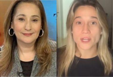 Sonia Abrao faz anuncio bombástico sobre Fernanda Gentil