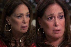 Susana Vieira sempre dá o que falar pela sua maneira debochada e sincera (Foto montagem)