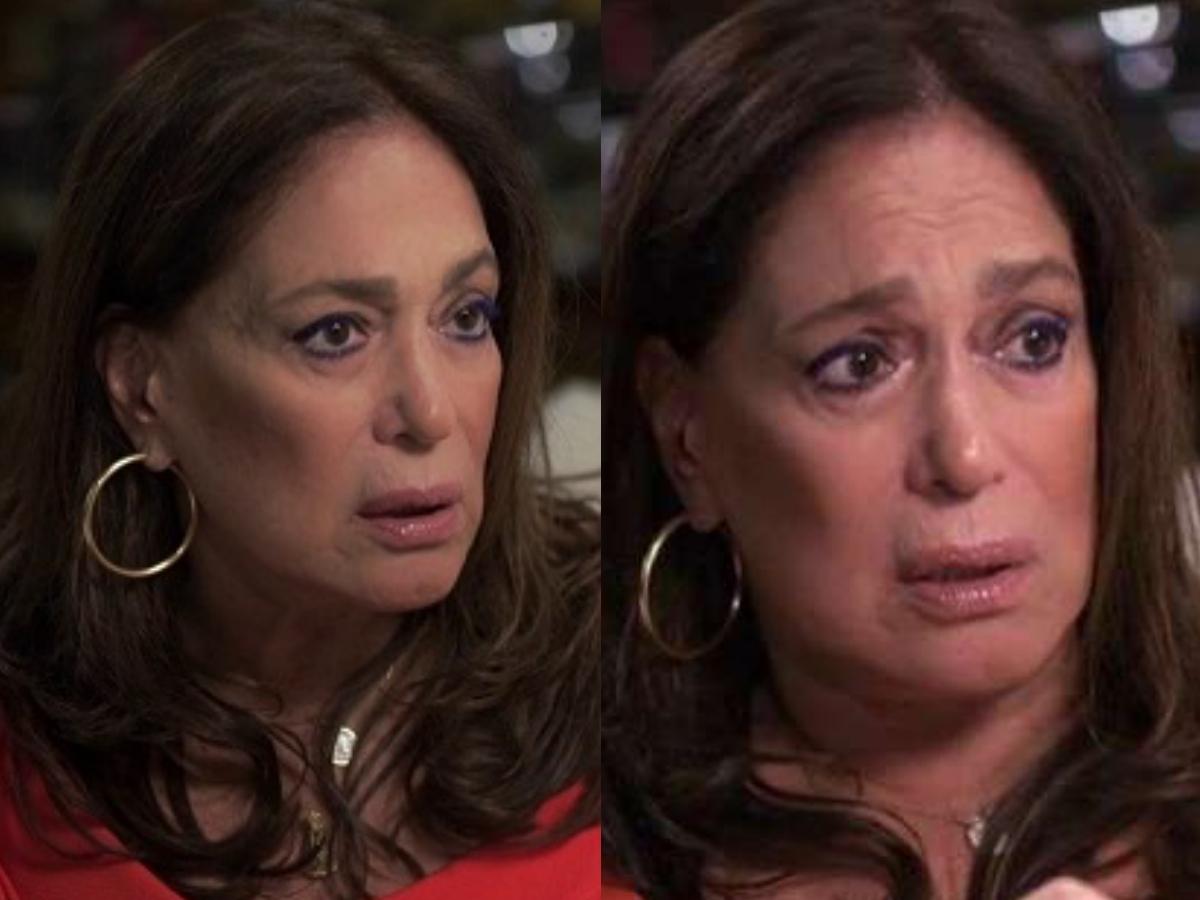 A famosa atriz da Globo, Susana Vieira tem uma vida recheada de polêmicas (Foto: reprodução/Montagem TV Foco)