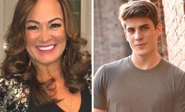 Nadine Gonçalves e Tiago Ramos não estão mais juntos (Foto: Montagem/TV Foco)