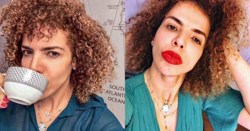 Cantora e compositora Vanessa da Mata pede desculpa a fãs após comentário polêmico (Foto: Reprodução/Instagram)