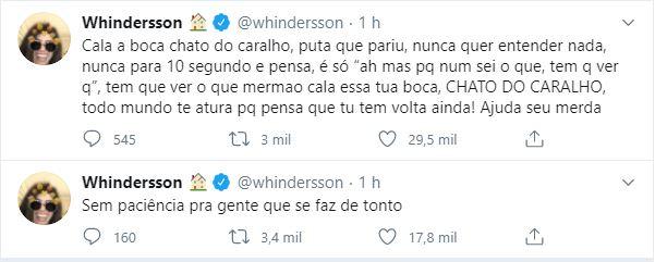 Whindersson Nunes (Foto: Reprodução)