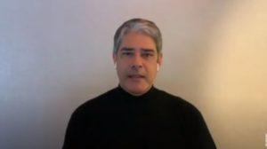 William Bonner (Foto: Reprodução)