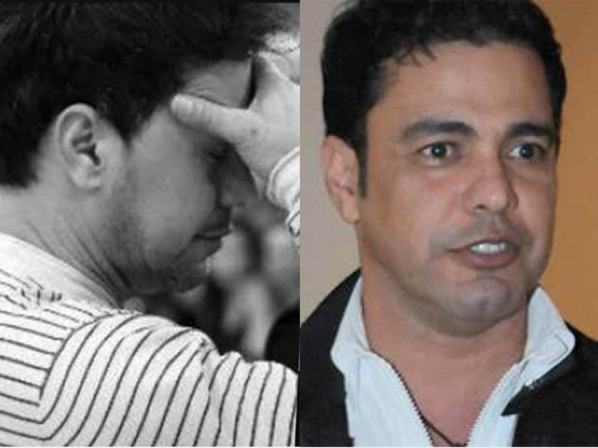 Zezé di Camargo e Luciano sofrem com  notícia de doença grave em equipe (Foto: reprodução)