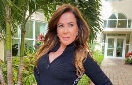 Zilu Camargo (Foto: Reprodução)