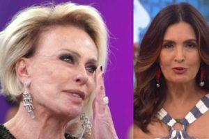 Ana Maria Braga trabalhará junto a Fátima Bernardes (Foto: Reprodução/TV Globo)