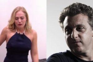 Angélica e Luciano Huck podem deixar a Globo (Foto: Reprodução)