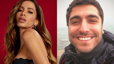 Ex-marido de Anitta se pronuncia após polêmica com Leo Dias