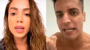 Leo Dias disse que Anitta usou sexo para alavancar a carreira