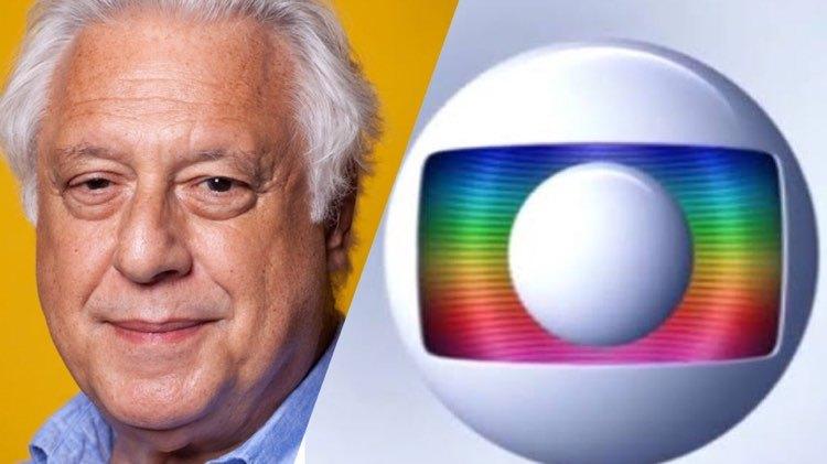 Antônio Fagundes decidiu fazer Renascer em 1993 após descobrir cena do último capítulo (Montagem: TV Foco)