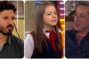 Marcelo, Filipa e Roger são destaques de As Aventuras de Poliana