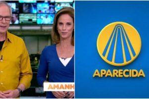 Globo Rural e TV Aparecida explodiram no Ibope - Foto: Reprodução