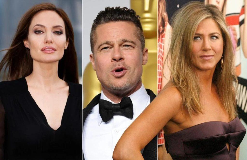 Shiloh, que é filha de Brad Pitt e Angelina Jolie, pediu permissão para começar a chamar Jennifer Aniston de 'mãe'