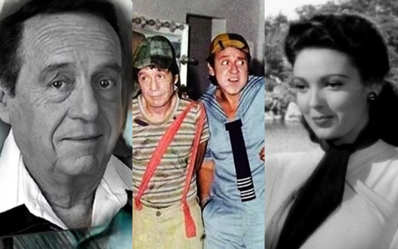 Detalhes macabros de 'Chaves' são revelados (Foto: Montagem TV Foco)